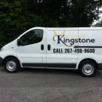 Kingstone Locksmith Van Philly