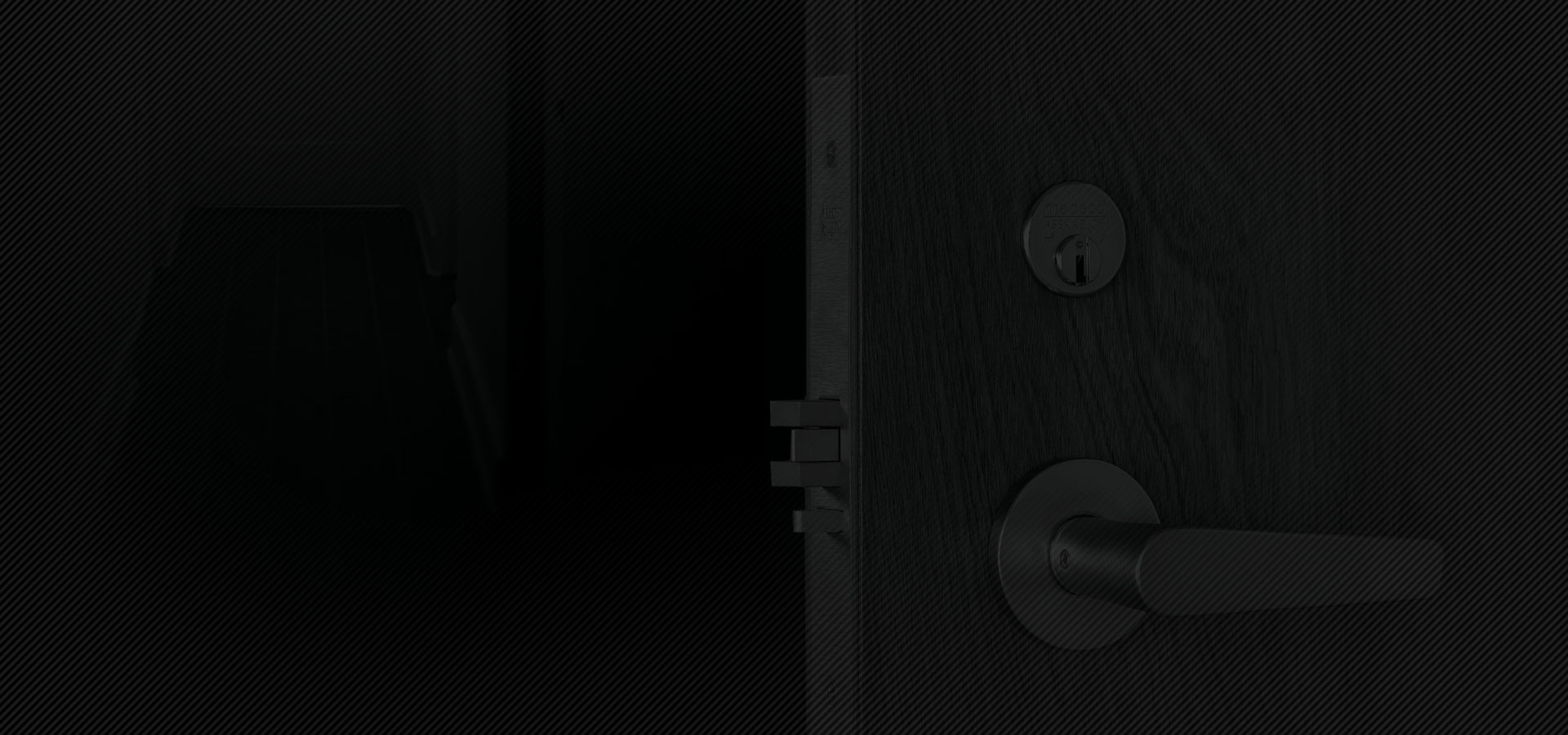 locksmith dark background