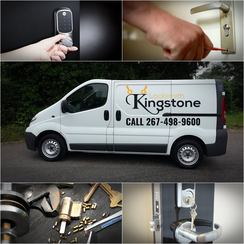 smart auto locksmith in Philadelphia