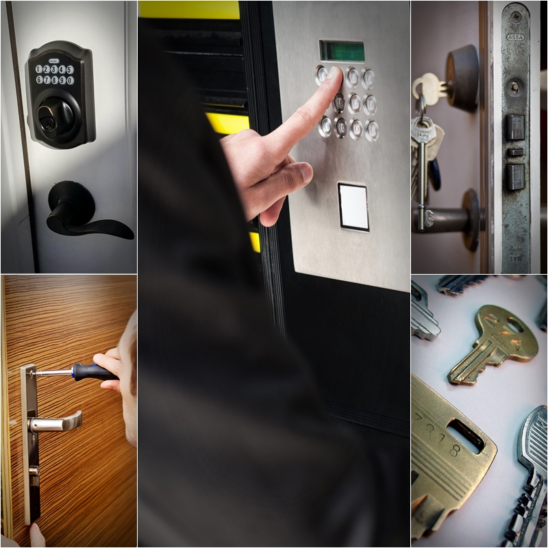 commercial locksmith in Philadelphia