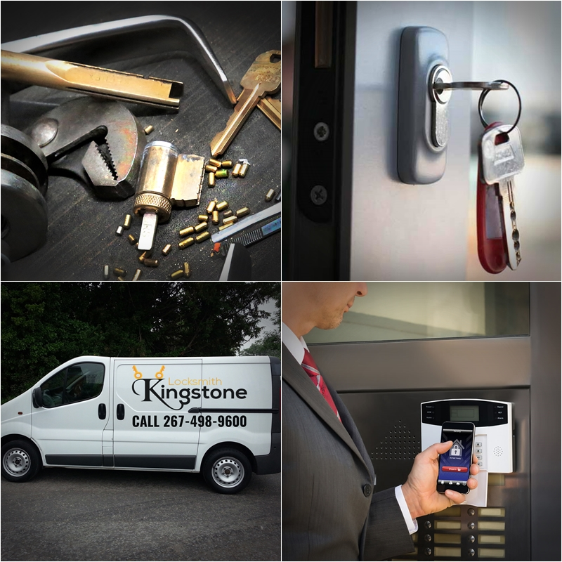 door security and locksmith Kingstone