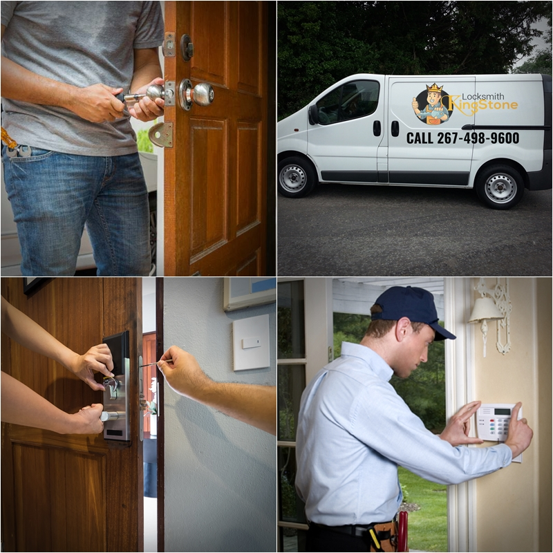 residential locksmith in Philly